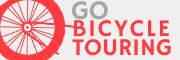 Go Bicycle Touring!